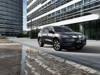 Acura продала в России тысячу MDX