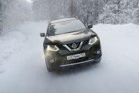 Новый Nissan X-Trail во всех автосалонах страны