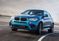 Тест-драйв BMW X6 M вдалеке от бездорожья, зато по соседству с бензоколонкой