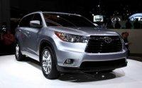 Внедорожники Toyota снова подорожали