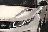 Range Rover обновил Evoque