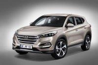 Hyundai показал новый Tucson