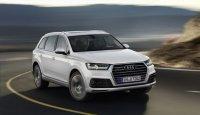 Объявлены российские цены на Audi Q7