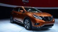 Новый Nissan Murano может скоро появиться в России