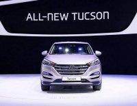 Hyundai привезет в Россию преемника ix35