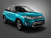 Новый Suzuki Vitara может оказаться довольно доступным