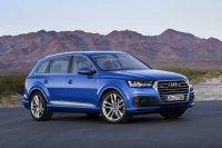 Стартовали европейские продажи Audi Q7