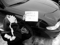 """""""Популярная Механика"""" рекомендует: Автомобили будут «чувствовать» повреждения кузова"""