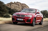 BMW вывела на рынок самый доступный Х4