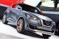 Nissan выпустит еще один компактный кроссовер, который должен быть дешевле Terrano