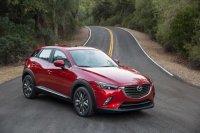 Mazda CX-3 собрала уже 10 000 предзаказов