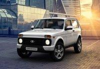 Lada 4x4 получит новые опции