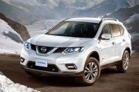 Nissan представил гибридный X-Trail