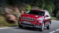 Jeep Cherokee получил дизель