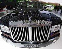 """""""Популярная Механика"""" рекомендует: 10 лучших образцов автомобильного плагиата из Китая"""