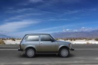 Lada 4x4 – самый популярный внедорожник