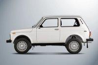 Новая Lada 4x4 может появиться в 2018 году