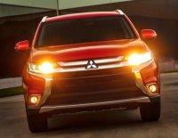 Mitsubishi подумывает над еще одним кроссовером