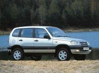 Владелец Chevrolet Niva получил компенсацию в миллион рублей за некачественный автомобиль