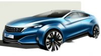 Nissan и Dongfeng выпустят бюджетный купе-кроссовер