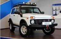 В продаже замечена внедорожная модификация Lada 4x4 «Off Road»