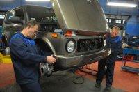 АвтоВАЗ теперь сам будет производить Lada 4x4 Urban