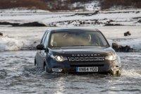 Land Rover Discovery Sport получил новый 2,0-литровый дизель