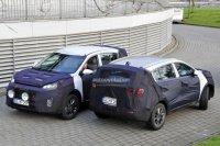 Новый Kia Sportage покажут уже в сентябре
