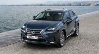 Lexus снижает цены на самые популярные модели