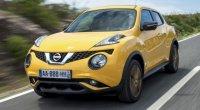 Прототип нового поколения Nissan Juke должны показать в следующем году