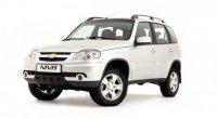 Chevrolet Niva получила новую флагманскую комплектацию