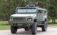 Камаз покажет военный внедорожник 9 мая