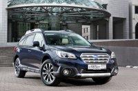 Новый Subaru Outback подорожает на миллион