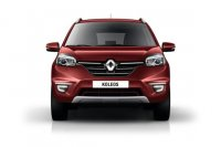 Renault Koleos теперь с передним приводом