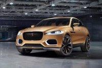 В Jaguar подумывают о размножении кроссоверов