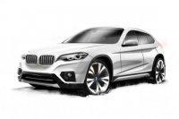 BMW начинает разрабатывать X2