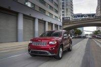 Jeep собирается конкурировать с Range Rover
