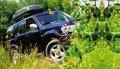 Great Wall SUV G5 продолжает подвергаться испытаниям
