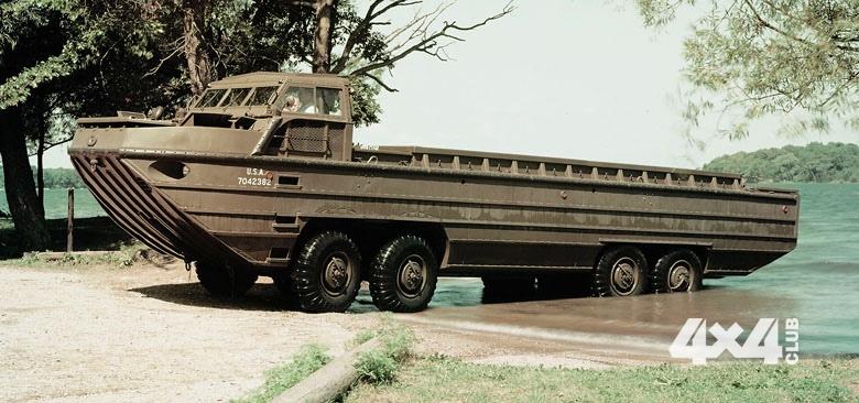 Circa 1944 Duck.