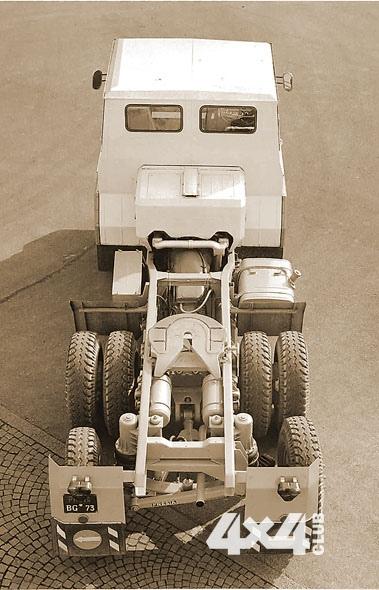 Samecar Elefante TS-A 6x4_11