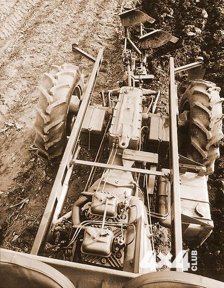 Samecar agricolo - Particolare (1962 marzo 1_6