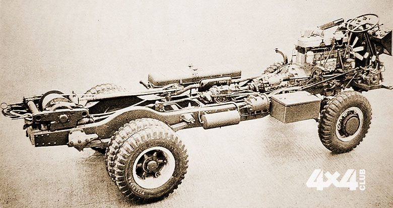 Saurer 4x4 5 t Chassis_15