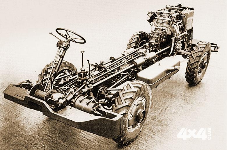 Saurer-M4-Chassis_7