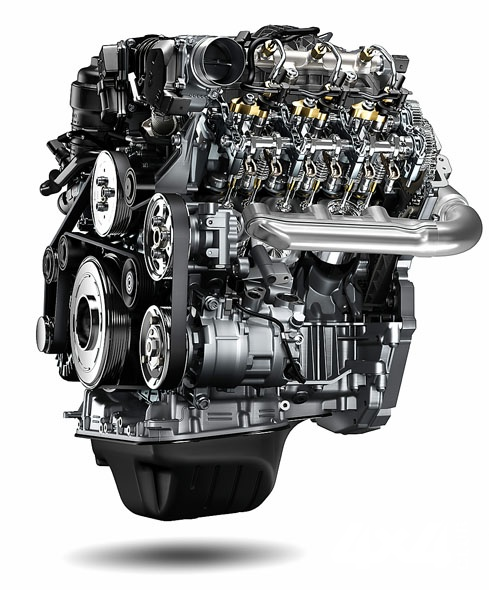 AMAROK_PRESSE_MOTOR_V6_TDI_view with components_7