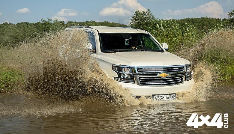 Chevrolet Tahoe Suzdal_167_4